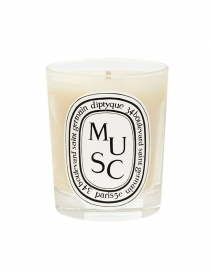 Diptyque Musc candle online