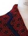 Giacca Haversack colore rosso 371104 26 RE prezzo