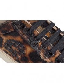 Sneakers BePositive Anniversary leopardate da donna calzature donna prezzo