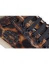 Sneakers BePositive Anniversary leopardate da donna prezzo 8FWOARIA01/HOR/LEOshop online