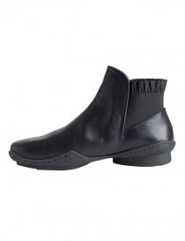 Trippen Sockchen Black Ankle Boot