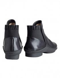 Stivaletti Sockchen Neri Trippen calzature donna prezzo