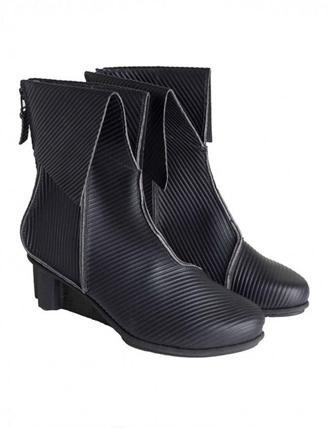 Stivaletti Trippen Sleeve Neri SLEEVE F BLK CRD calzature donna online shopping