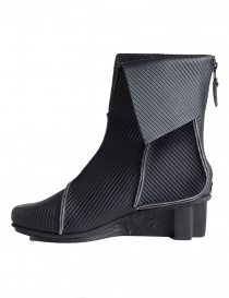 Trippen Black Sleeve Ankle Boots