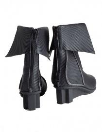 Stivaletti Trippen Sleeve Neri calzature donna prezzo
