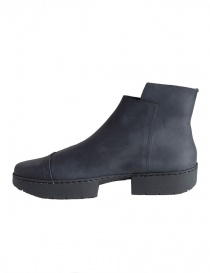 Trippen Immature Unisex Black Ankle Boot