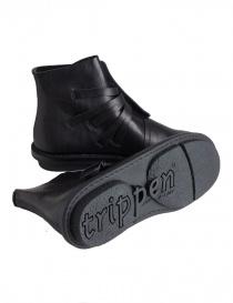 Stivaletti Nimble Neri Trippen calzature donna acquista online