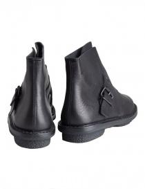 Stivaletti Nimble Neri Trippen calzature donna prezzo