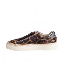 Sneakers BePositive Anniversary leopardate da donna prezzo