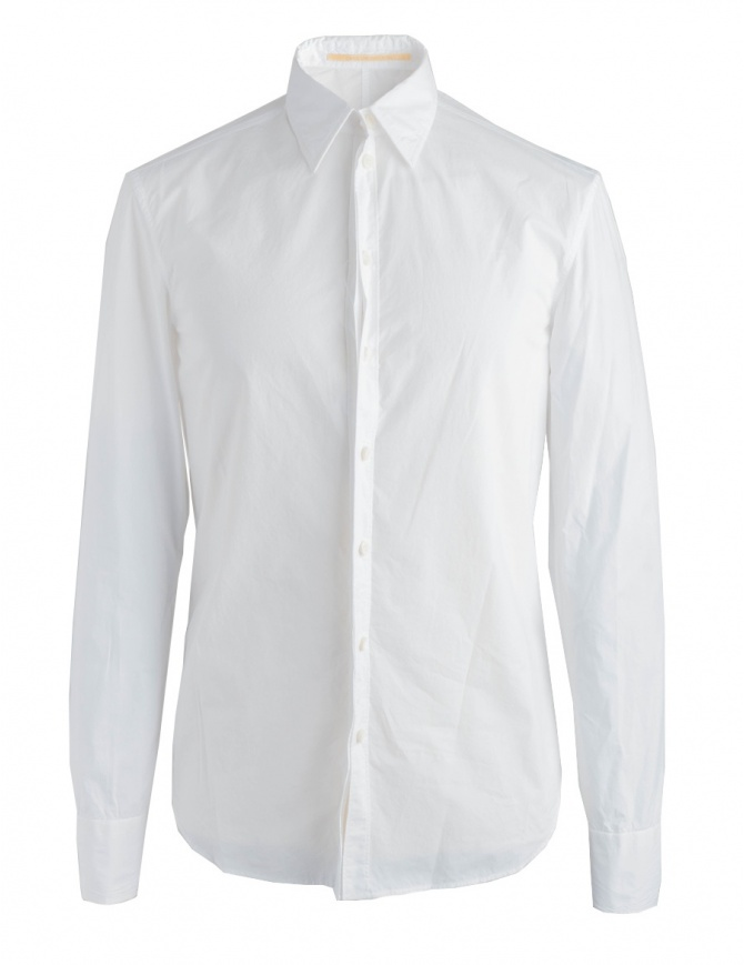 Camicia Carol Christian Poell bianca CM/24880D CM/24880D-IN MTS-PTC/01 camicie uomo online shopping