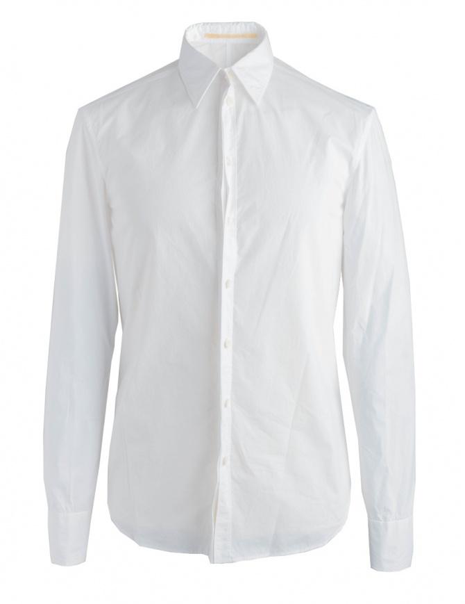 Carol Christian Poell white shirt CM/24880D CM/24880D-IN MTS-PTC/01 mens shirts online shopping