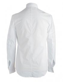 Carol Christian Poell white shirt CM/24880D