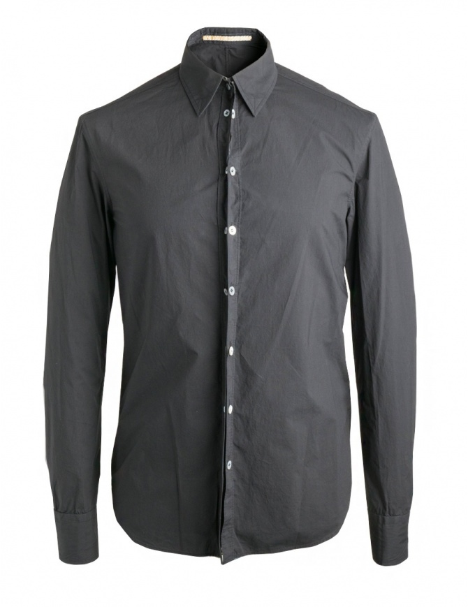 Carol Christian Poell black shirt CM/2488OD CM/2488OD-IN MTS-PTC/10 mens shirts online shopping