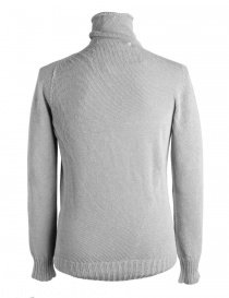 Carol Christian Poell gray turtleneck sweater