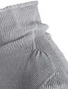 Maglia a collo alto Carol Christian Poell grigia KM/2630-IN PENTASIR/4 prezzo