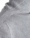 Carol Christian Poell gray turtleneck sweater KM/2630-IN PENTASIR/4 buy online