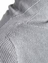 Maglia a collo alto Carol Christian Poell grigia KM/2630-IN PENTASIR/4 acquista online