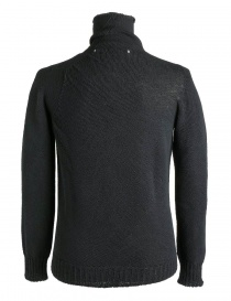 Carol Christian Poell turtleneck sweater in black