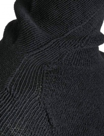 Carol Christian Poell turtleneck sweater in black price