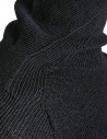 Carol Christian Poell turtleneck sweater in black KM/2630-IN PENTASIR/10 price