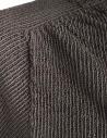 Maglia girocollo Carol Christian Poell verde scuro KM/2629-IN PENTASIR/11 prezzo