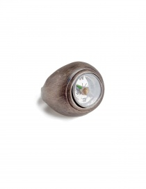 Jewels online: Carol Christian Poell Compass Ring