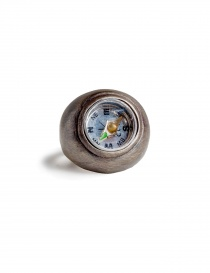 Carol Christian Poell Compass Ring