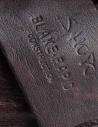 Shoto Deer Dive brown shoes price 2439 DEER DIVE 92+GO GOMM shop online