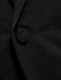 Giacca Label Under Construction colore grigio scuro giacche uomo acquista online