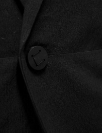 Label Under Construction jacket in dark grey colour mens suit jackets buy online
