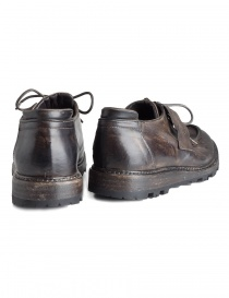 Shoto Ban Giungla Brown Shoes price