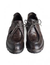 Scarpa Shoto Ban Giungla marrone calzature uomo acquista online