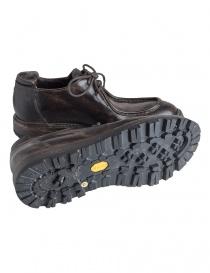 Scarpa Shoto Ban Giungla marrone calzature uomo prezzo