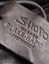 Scarpa Shoto Ban Giungla marrone acquista online prezzo
