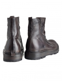Shoto Jump boots with double zipper price