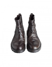 Shoto Jump boots with double zipper mens shoes buy online