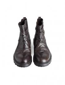 Stivaletto Shoto Jump con doppia cerniera calzature uomo acquista online