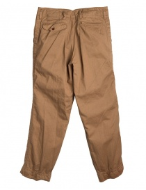 Beige Kolor Beacon trousers