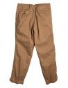 Beige Kolor Beacon trousers shop online mens trousers