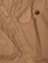 Beige Kolor Beacon trousers 18WBM-P05139 A-NAT.BEIGE buy online