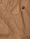 Pantaloni Kolor Beacon beige 18WBM-P05139 A-NAT.BEIGE acquista online