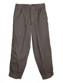 Pantaloni uomo online: Pantaloni Kolor Beacon verde oliva