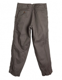 Olive Green Kolor Beacon Trousers