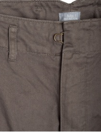 Olive Green Kolor Beacon Trousers price