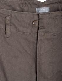 Pantaloni Kolor Beacon verde oliva prezzo
