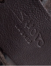Shoto Suede Dive brown shoes buy online price
