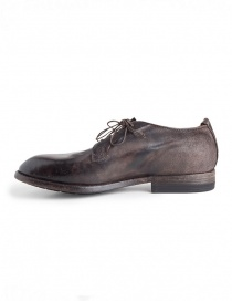 Shoto Suede Dive brown shoes