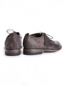Scarpa Shoto Suede Dive marrone calzature uomo prezzo