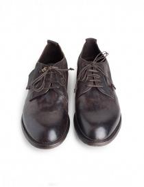 Shoto Suede Dive brown shoes price