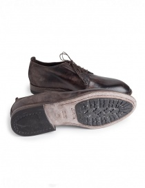 Scarpa Shoto Suede Dive marrone calzature uomo acquista online
